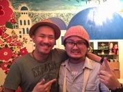 大阪・京橋のカフェバー「Ciao」、開店1周年で抽選会
