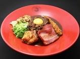 京橋にカレー専門店「フジヤマドラゴンカレー」締めは雑炊で
