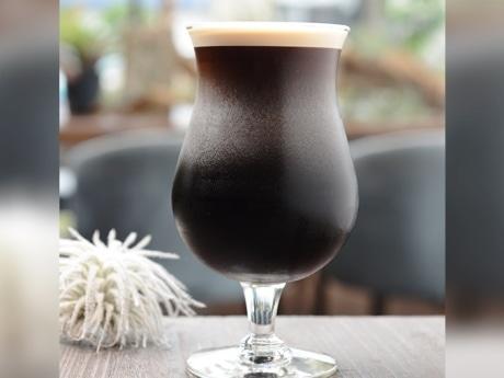 窒素を使った水出しコーヒー「ニトロコーヒー」