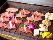 大阪・都島に黒毛和牛の焼き肉店「肉師じじい」 20代の男性2人で開業