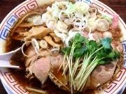 京橋にサバの削り節を使ったラーメン店「サバ6製麺所」