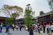 大阪城公園に新エリア「JO-TERRACE」 飲食店など20店舗が一斉開業