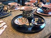 大阪ビジネスパークで「陶芸ジャパン」 全国の窯元作家が集結
