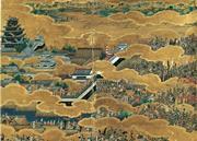 大阪城天守閣で「テーマに入らない名画」展示 「大坂夏の陣図屏風」など36点