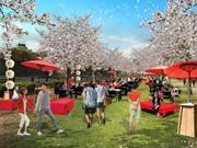 大阪城公園でバーベキュー全面有料化へ 期間限定で予約制