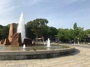 大阪城公園、森ノ宮噴水エリアに新店続々 ベーカリーやスタバなど
