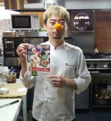 京橋のイタリアンバルが児童自立支援 「料理人として今できることを」