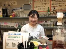 京橋の立ち飲み店「銀座ドラム缶」が3周年 恒例のマットプロレス開催