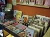 京橋の雑貨店でオリジナルスケジュール帳発売、一部完売に