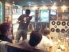 京橋周辺のダーツ愛好家、都島区内の10店舗でリーグ戦を開催