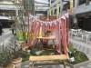 京橋コムズガーデンが開業27周年イベント よしもとステージも