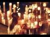 大阪・旧桜宮公会堂でキャンドルナイト プラネタリウムの100万個の星と共に