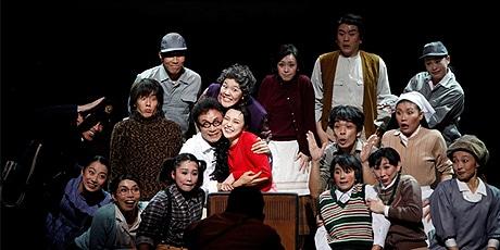「町田から生まれたミュージカル、私たちができることを伝え ...