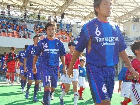 FC町田ゼルビア、堅守ツエーゲン金沢に勝利‐初先発選手らが活躍 ...
