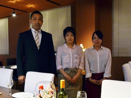 町田の創業支援施設にカフェレストラン-Wi-Fi・電源完備