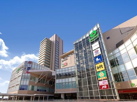 昨年分譲された相模大野駅前の再開発マンション(総戸数308戸、分譲戸数267戸)は1期220戸が即日完売だった。