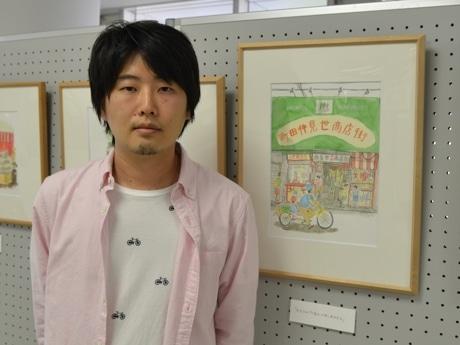 本田亮さん