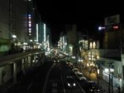 震災から5年、町田・相模原で「一斉消灯」キャンペーン