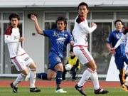 町田ゼルビア「ジャスト4年ぶり」J2ホーム初勝利 中島が3試合連続ゴール