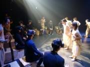 音楽座ミュージカル、バーチャルリアリティ作品を発表 町田で先行公開