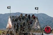 在日アメリカ陸軍施設で障害物レース「スパルタン」 日本初開催