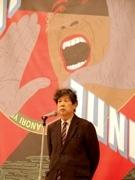 横尾忠則さんの版画大回顧展「HANGA JUNGLE」 町田の版画美術館で初開催
