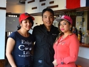 町田にラテンアメリカ料理店 日系ペルー人3世が「故郷の味」提供