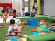 街なかに子どもの遊び場を 町田で「七夕」野外イベント