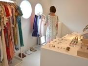 町田にアクセサリー&ヴィンテージ洋服店 女性デザイナーが開業