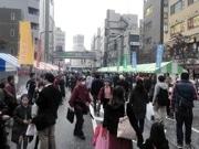 町田で農業・産業の大規模PRイベント オリジナル商品の販売も