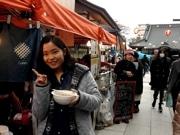 町田・浄運寺で「酉の市」、独自企画3年目で出店者増