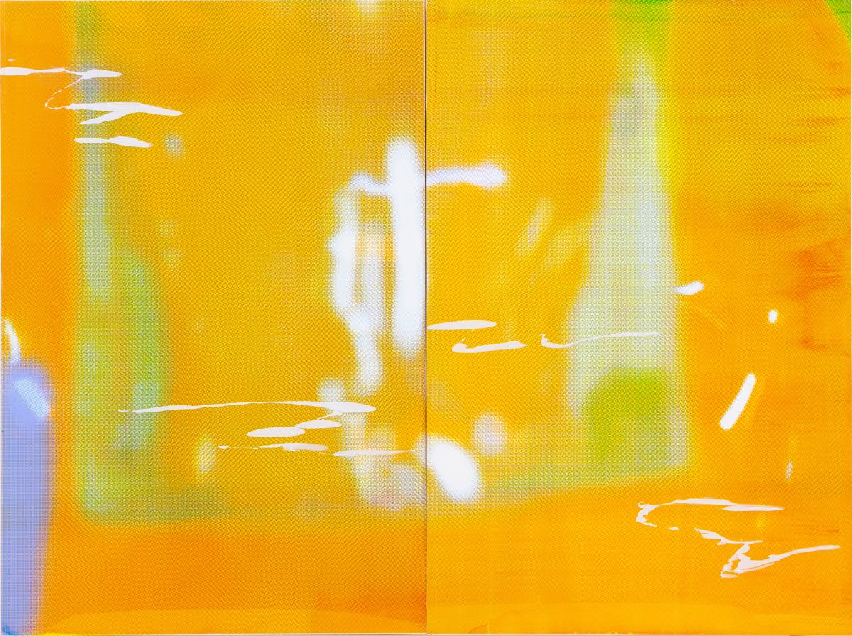 昨年度の受賞作、鳴輪紗也加さん(女子美術大学)「ガラス瓶 Ⅳ」