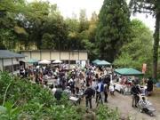 町田の里山で「アート&クラフト市」開催迫る 過去最多73組が出展