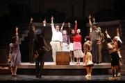 音楽座ミュージカル、町田が舞台「ホーム」8年ぶり再演
