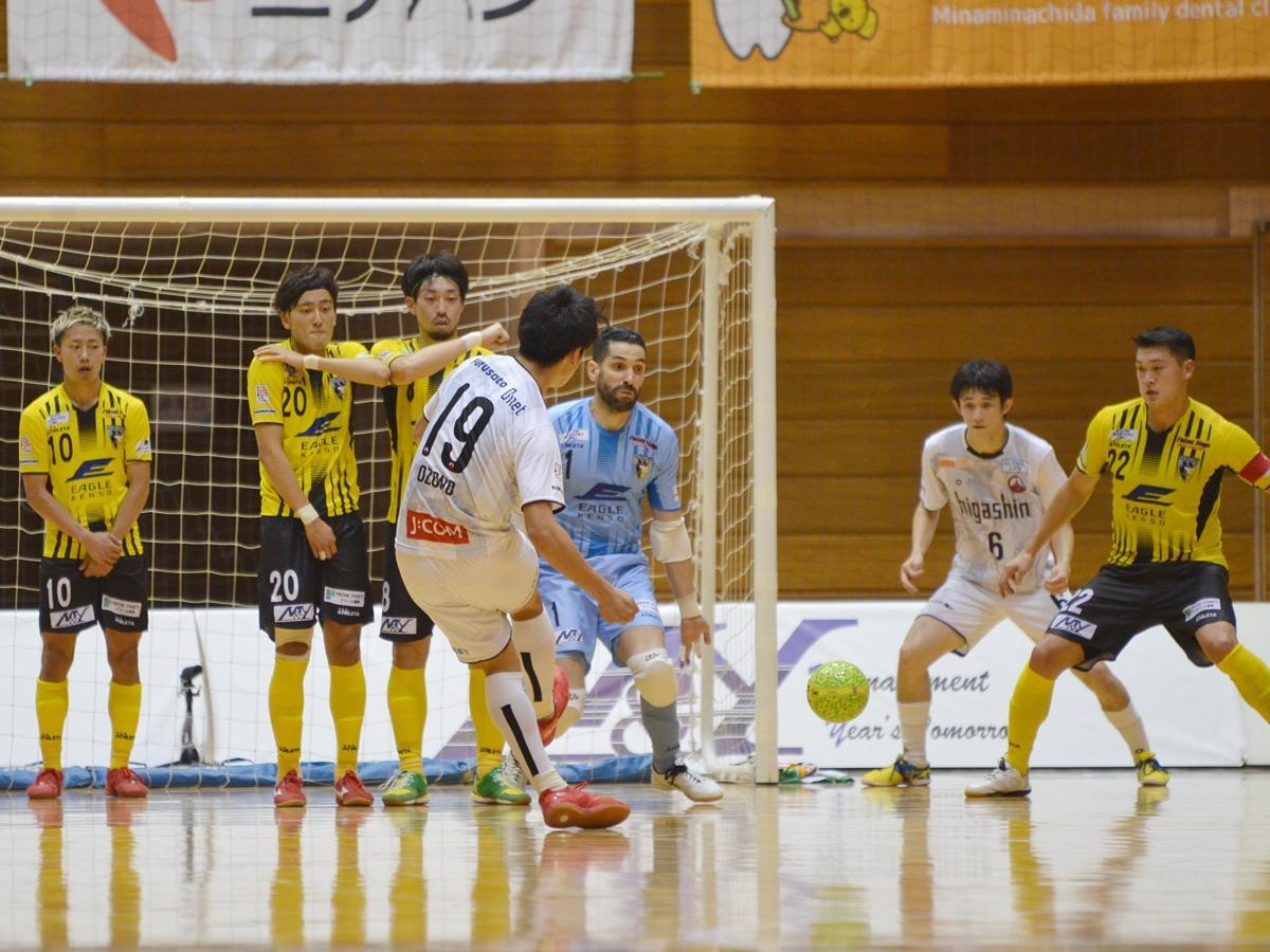 第1クールは複数失点の試合が多かった町田。第2クールは3試合で1失点。