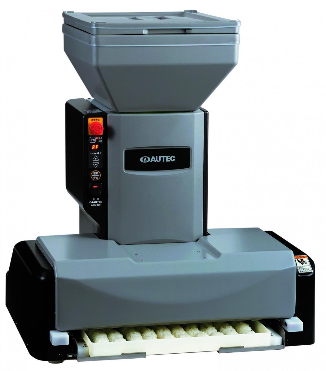 新型すしメーカー「ASM460」
