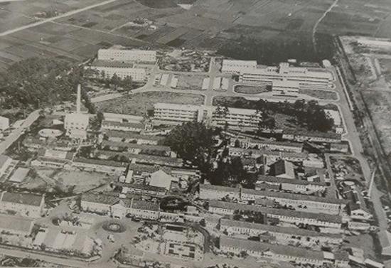 相模原陸軍病院(米軍医療センター)