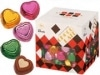 「義理チョコ」用低価格商品-町田の駄菓子問屋がネットなどで販売