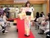 町田でゆかたファッションショー 「SNS映えの柄」人気に