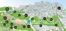町田・芹ヶ谷公園、「パークミュージアム」へ 整備コンセプト案公表
