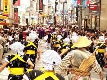 町田の秋祭り、軒並み開催中止 新型コロナ受け