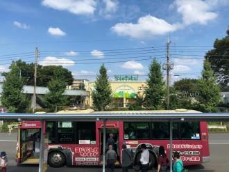 町田山崎団地でMaaS実証実験へ 小田急電鉄とJR東日本が連携