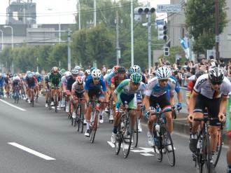 東京五輪「自転車ロードレース」開催迫る 交通規制、路線バス迂回も