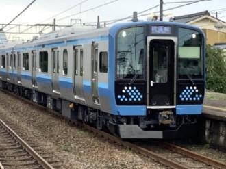 相模線の新型車両「E131系」、11月18日に運転開始