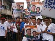 フィリピンは3年に一度の選挙イヤー 大統領選挙は混戦