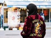 外国人発信の日本文化が話題に オリジナルスカジャンも