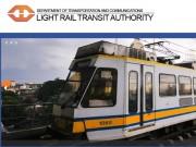 マニラでMRT3とLRT1の終着駅結ぶ共通駅建設へ 政府と企業が合意