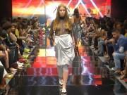 パナソニック マニラ ファッション フェスティバル