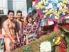 マニラの避暑地バギオで「イチゴ祭り」 パレードやミス&ミスターコンテストも
