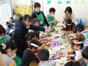松戸で子育てフェス 「ひろげよう・つなげよう・子育ての輪」テーマに